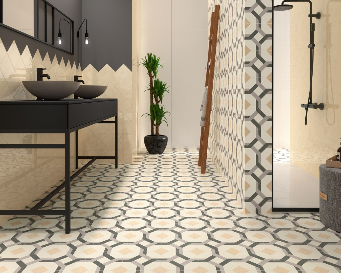 Piccola by Dune Ceramica Small Format Tiles